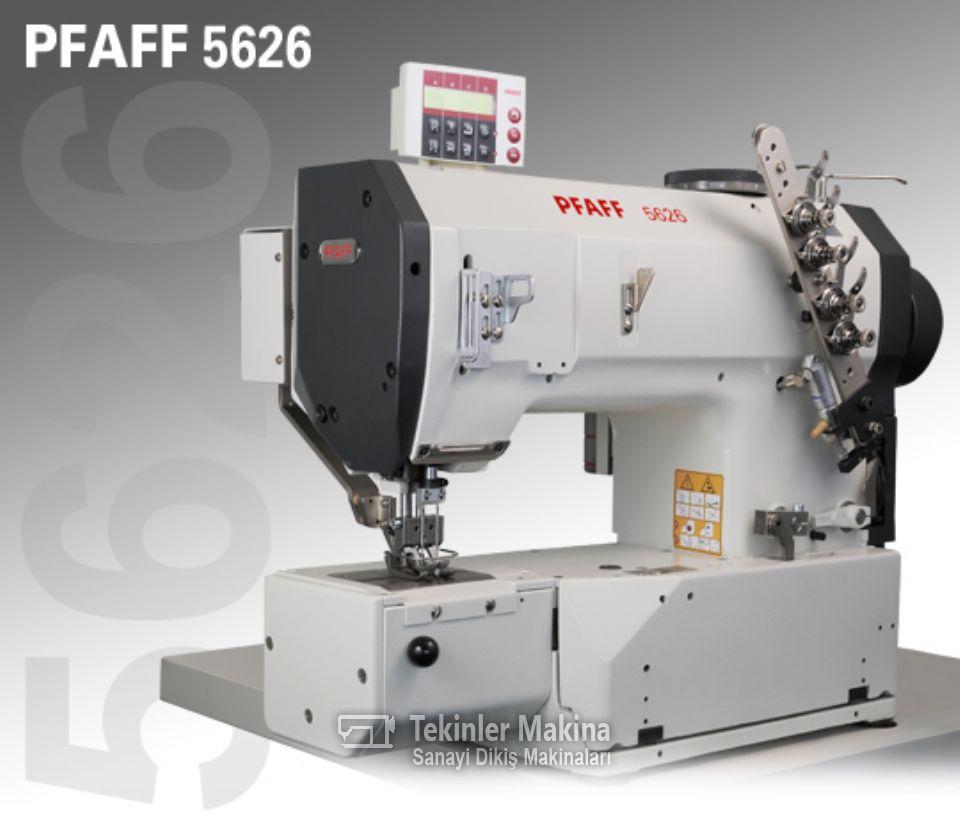 pfaff 5625 yatak biye makinas u003e deri koltuk d eme de kullan lan rh tekinlermakina com Pfaff 360 Instruction Manual Pfaff 360 Sewing Machine Manual